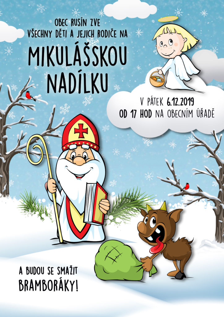 plakat mikuláš19